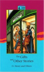 Gift & Other Stories (Oxford Progressive English Readers) - D.H. Howe