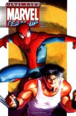 Ultimate Marvel Team-Up Vol. 1 - Brian Michael Bendis, Matt Wagner, Mike Allred