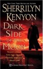 Dark Side of the Moon - Sherrilyn Kenyon