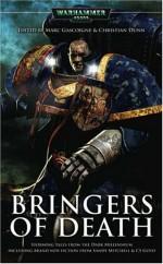 Bringers of Death - Marc Gascoigne