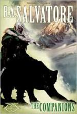 The Companions - R.A. Salvatore