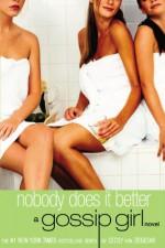 Nobody Does it Better - Cecily von Ziegesar