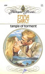 Tangle of Torment - Emma Darcy