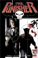 The Punisher, Vol. 3: Business as Usual - Garth Ennis, Steve Dillon, Nelson, Darick Robertson
