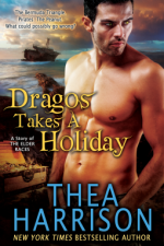 Dragos Takes a Holiday - Thea Harrison