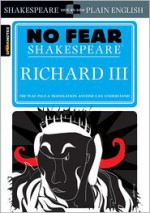Richard III (SparkNotes No Fear Shakespeare) - SparkNotes Editors, William Shakespeare