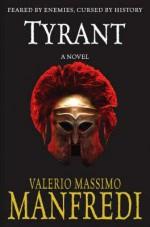 Tyrant - Valerio Massimo Manfredi