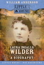 Laura Ingalls Wilder - William Anderson