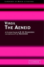 Virgil: The Aeneid (Landmarks of World Literature) - K.W. Gransden, Stephen J. Harrison