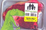 Your Whole Family is Made Out of Meat: The Best of Dinosaur Comics, 2003-2005 A.D. - Ryan North