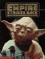 The Empire Strikes Back - J.J. Gardner, George Lucas