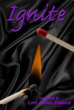 Ignite (Light Your Fire Series, #1) - Lori Verni-Fogarsi, Michael Bracken, Alice Bright, Shenoa Carroll-Bradd, Katherine Crighton, Julianna Darling, Kelly Lawrence, Jen Lee, J.R. Read, Lizzie Richards