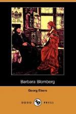 Barbara Blomberg - Georg Ebers