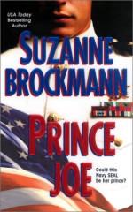 Prince Joe - Suzanne Brockmann