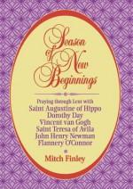 Season of New Beginnings - Mitch Finley