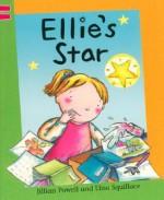 Ellie's Star (Reading Corner) - Jillian Powell, Elisa Squillace