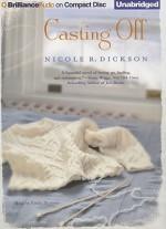 Casting Off - Nicole Dickson, Emily Durante