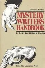 Mystery Writer's Handbook - Lawrence Treat