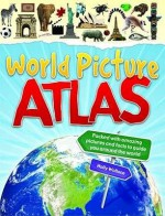 World Picture Atlas. Holly Wallace - Holly Wallace, Anita Ganeri