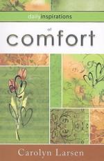 Daily Inspiritations of Comfort - Carolyn Larsen