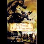 My Bonny Light Horseman: Bloody Jack #6 - L. A. Meyer, Katherine Kellgren, Inc. Listen & Live Audio