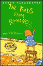 The Kids from Room 402 - Betty Paraskevas