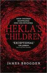 Hekla's Children - James Brodgen