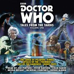 Doctor Who: Tales From the TARDIS, Volume 1 - Brian Hayles, Terrance Dicks, Eric Saward, Jon Pertwee, Colin Baker, BBC Worldwide Limited