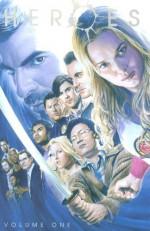 Heroes: Volume One - Tim Sale, Jim Lee, Michael Layne Turner