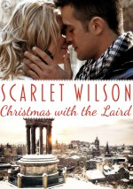 Christmas with the Laird - Scarlet Wilson