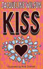 Kiss - Jacqueline Wilson