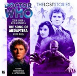Doctor Who: The Song of Megaptera - Pat Mills
