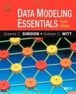 Data Modeling Essentials - Graeme Simsion