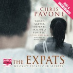 The Expats - Chris Pavone, Buffy Davis, Whole Story Audiobooks