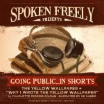 The Yellow Wallpaper and Why I Wrote 'The Yellow Wallpaper' - Charlotte Perkins Gilman, Xe Sands, Inc. Blackstone Audio