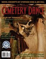 Cemetery Dance: Issue 70 - Jack Ketchum, Lucky McKee, P.D. Cacek, Benjamin Percy, R.J. Sevin, Richard Chizmar