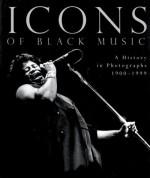 Icons of Black Music - Charlotte Greig