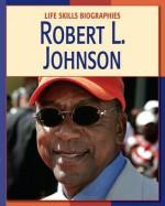 Robert L. Johnson - Annie Buckley, John Butler
