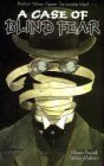 Sherlock Holmes: A Case of Blind Fear - Seppo Makinen, Martin Powell