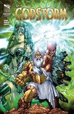 Godstorm #0 - Patrick Shand, Jason Johnson
