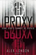 By Alex London Proxy - Alex London