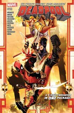 Deadpool (2015-) #13 - Elmo Bondoc, Guillermo Sanna, Jacopo Camagni, Charles Soule, Gerry Duggan, Francisco Herrera, Paco Diaz