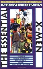 Essential X-Men, Vol. 3 - Chris Claremont, Dave Cockrum