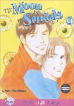 The Moon and Sandals, Volume 1 - Fumi Yoshinaga