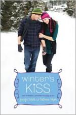 Winter's Kiss: The Ex Games; The Twelve Dates of Christmas - Catherine Hapka, Jennifer Echols