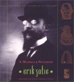 A Mammal's Notebook: Collected Writings of Erik Satie - Erik Satie, Ornella Volta, Anthony Melville