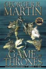 A Game of Thrones #01 - praca zbiorowa