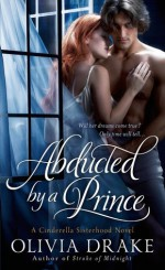 Abducted by a Prince - Olivia Drake
