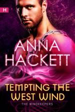 Tempting the West Wind - Anna Hackett