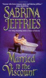 Married to the Viscount - Sabrina Jeffries